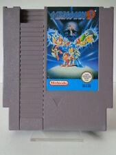 NES Spiel - Mega Man 3 (PAL-B) (Modul)