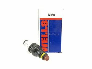 NEW Wells Fuel Injector M160 Ford Mustang F150 E150 Ranger Thunderbird 1985-1998