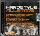 HARDSTYLE ALL STARS 2CD (SIGILLATO) 2005 allstars