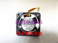 1PC SANYO 109P0424H6D03 24V 0.07A 3-wire FUNAC cooling fan 40*40*20mm