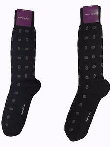 NEW! Ralph Lauren Purple Label Dress Socks!  Luxurious Wool Blend  *Italy*