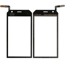 New Touch Screen Glass Lens Replacement Part For Caterpillar CAT S30
