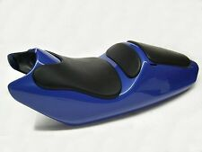 NEW genuine Sachs Seat in Blue for XTC 125 2 strokes OE p009271400135241