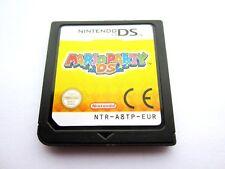 Mario Party Spiel für Nintendo DS, DS Lite, DSi, DSi XL, 3DS (Nintendo DS, 2007)