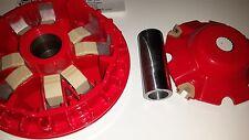 komplette Tuning Variomatik ATLAS 500 - TOP Speed Vario -