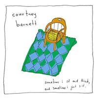 COURTNEY BARNETT - SOMETIMES I SIT AND THINK,AND SOMETIMES...(DIGI)  CD NEU