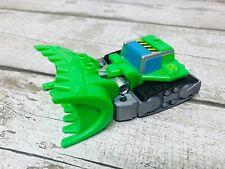 Hasbro Transformers Robot Heroes Rescue Bots Boulder Bulldozer Figura De Acción