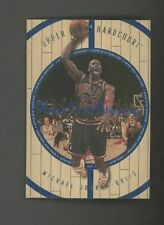 🏀😜 MICHAEL JORDAN 1998 1999 UD HARDCOURT HOME COURT ADVANTAGE MJ 23 CARD GOAT