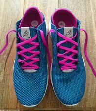 NEW BALANCE VAZEE COAST V2 GREEN PINK TURQUOISE SNEAKERS TRAINERS 7 40.5 9