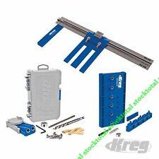 Juego de herramientas Kreg® para bricolaje Juego de herramientas Kreg® pa 444304