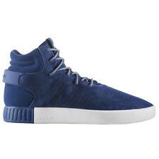 adidas Originals Tubular Invader Sneaker blau