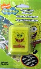 Penn Plax Sponge Bob Tank Scraper - Algae Magnet Fish Tank Aquarium