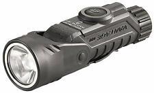 Streamlight 88903 Vantage 180 Helmet Multi-Function Flashlight Black