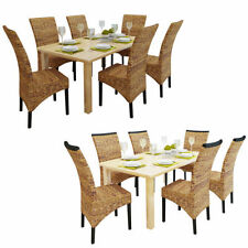 Solid Wood Living Room Dining Chairs