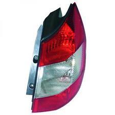 Faro fanale posteriore Sinistro RENAULT SCENIC 01.05-05.09 freccia chiara