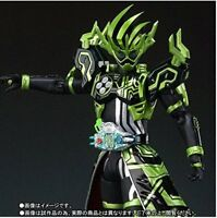 S.H.Figuarts Masked Kamen Rider CRONUS CHRONICLE GAMER Action Figure w/ Tracking