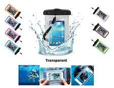Handy Hülle iPhone Samsung Wasserdicht Smartphone Case Tasche Cover Schutz Etui