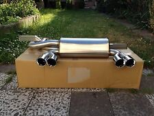 BMW E46 M3 Leading-Performance Sport Exhaust Exhaust End Silencer Exhaust System