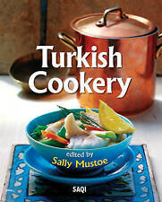 NEW Turkish Cookery