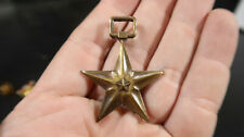 Us Army Bronze Star to John R Anderson