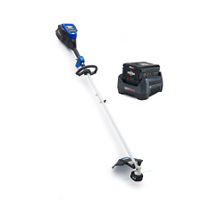 Victa LINE TRIMMER KIT WITH BATTERY 1687898 82V Adjustable Handle *Aust Brand