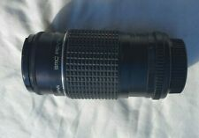 Vintage Pentax M Zoom 1 : 4 Camera Lens PK Mount Untested In Great Condition
