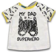 New BATMAN Shirt ~ Boys Size 0 ~  DC Comics T-Shirt