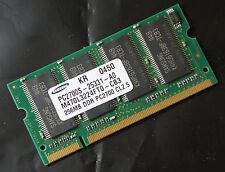 Samsung 256MByte DDR RAM 333Mhz PC2700 M470L3224FT0-CB3 (P4)