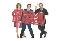 Dossier De Presse Du Film La Maison du Bonheur de Dany Boon