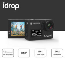 idrop SJ6 LEGEND 4K ACTION CAMERA