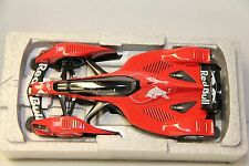 1/18 AUTOART RED BULL X2010 IN RED , NEW , 18107