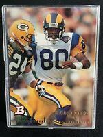 1994 Topps Bowman ISAAC BRUCE Rookie #68 PSA 9? 2020 NFL HOF Benefits Charity❤️!