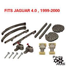 Engine Timing Chain Tensioner Kit Fits JAGUR V8 4.0L