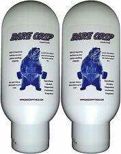 SALE! Bare Grip Liquid Chalk Gym Chalk 8 OZ! WEIGHTLIFTING CROSSFIT SQUATS BENCH