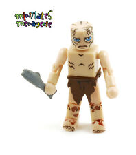 Lord of the Rings LOTR Minimates Calm Gollum