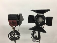 Mole 1K Baby-Baby Fresnel with Door (Set of Two)