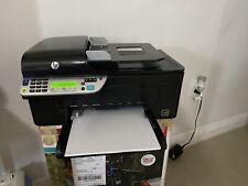 HP Officejet 4500 Desktop Wireless All-In-One Inkjet Printer Tested