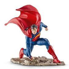 PERSONAGGIO SUPERMAN IN GINOCCHIO SCHLEICH JUSTICE LEAGUE