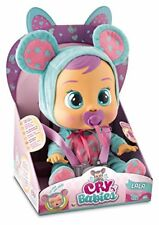 Imc Toys - Cry Babies Lala 10581