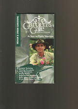 At Garden's Gate - Indoor & Urban Gardening (VHS)