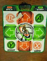 XBox 360 DDR Dance Revolution Mat  Konami NEW