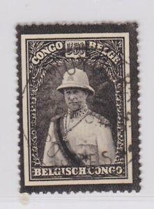 Belgian Congo  1934 Muyumba