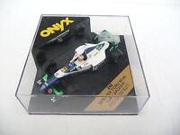 Onyx 1:43 Minardi Ford M195 Badoer 246