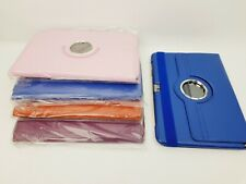 "Samsung Galaxy Note 10.1"" Tablet PU Leather Case Cover, 360 Degree Stand,  UK"