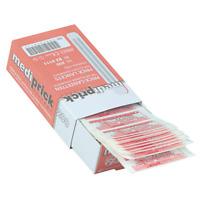 mediprick Allergielanzetten, Spenderkarton (200 Stück), Lanzetten  Allergietest