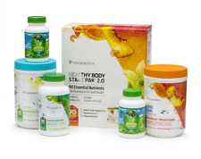 Youngevity Healthy Body Digestion Pak - 2.0  by Dr Wallach