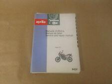 Nuevo Original Aprilia Pegaso 650 1997 servicio y reparación Manual ap8140119