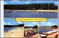 KARL-MARX-STADT Oberrabenstein DDR Mehrbild-AK Postkarte Ansichtskarte