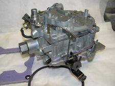 1974 Pontiac GTO. 455 engine.   Carburetor  Rebuild.