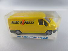 "Rietze: Ford Transit ""Euro Express"" Nr. 31072  (GK83)"